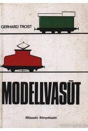 Modellvasút - Régikönyvek