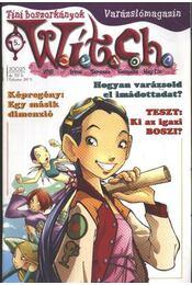 Witch 2002/5. 5. szám - Régikönyvek