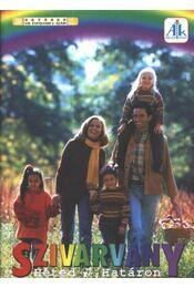 Szivárvány 2004 október VIII. évfolyam 2. szám - Régikönyvek