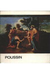 Poussin - Régikönyvek