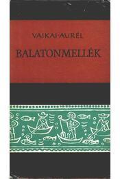 Balatonmellék - Régikönyvek