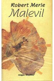 Malevil - Régikönyvek