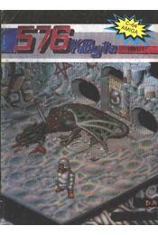 576 KByte 1991/1 - Régikönyvek