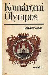 Komáromi Olympos - Régikönyvek