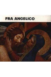 Fra Angelico - Régikönyvek