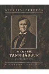 Tannhauser - Régikönyvek