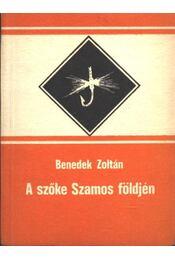A szőke Szamos földjén - Régikönyvek