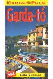 Garda-tó - Régikönyvek