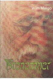 Az istenember - Régikönyvek
