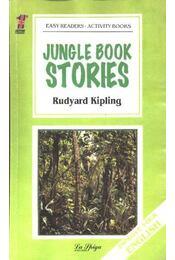 Jungle Book Stories - Régikönyvek
