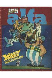 Alfa 1979. október - Régikönyvek