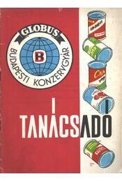 Globus tanácsadó - Régikönyvek