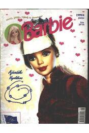 Barbie 1999/4 június - Régikönyvek