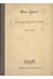 Elbeszélések 1930-1933 - Régikönyvek