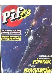 Pif gadget 548. - Régikönyvek