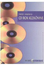 CD írók kézikönyve - Régikönyvek