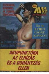 Mi Világunk 1988/2. szám - Régikönyvek