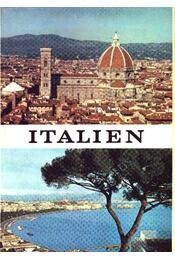 Italien - Régikönyvek
