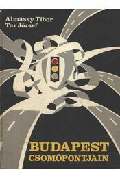 Budapest csomópontjain - Régikönyvek