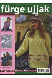 Fürge ujjak 2004. 1. szám január - Régikönyvek