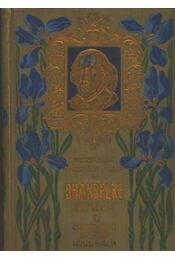 Shakspere remekei I. - Régikönyvek