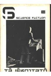 Science Fiction Tájékoztató 1984/32. sz. - Régikönyvek