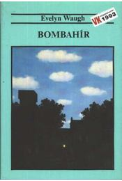 Bombahír - Régikönyvek