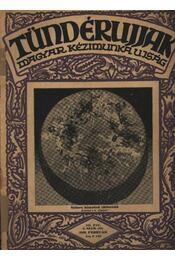 Tündérujjak 1931. február VII. évf. 2. szám - Régikönyvek