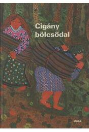 Cigány bölcsődal - Régikönyvek