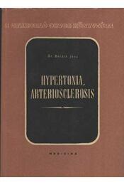 Hypertonia, arteriosclerosis - Régikönyvek