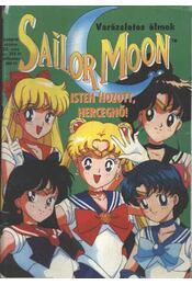 Sailor Moon 2000/10. október 22. szám - Régikönyvek