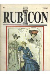Rubikon 91-3 - Régikönyvek