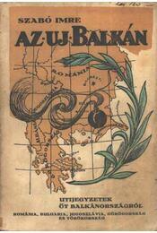Az új Balkán - Régikönyvek