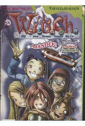 Witch 2005/2. - Régikönyvek