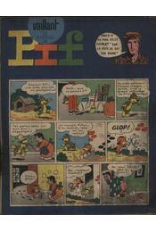 Pif 1039. - Régikönyvek