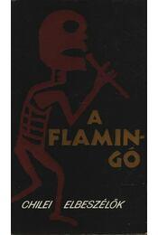A flamingó - Régikönyvek