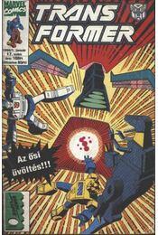 Transformer 1994/1. január 17. szám - Régikönyvek