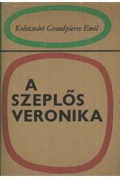 A szeplős Veronika - Régikönyvek