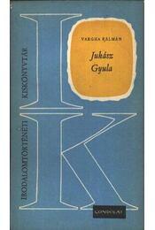Juhász Gyula - Régikönyvek