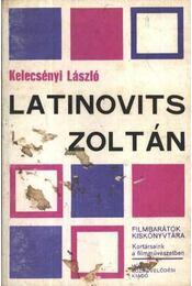 Latinovics Zoltán - Régikönyvek