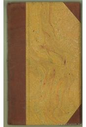 Házi-patika, vagy szükségben segítő orvosi könyvetske - Régikönyvek