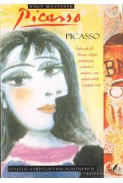Picasso - Régikönyvek