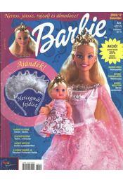 Barbie 2003/12 december - Régikönyvek