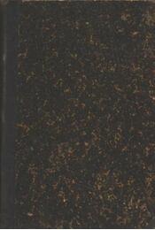 Balbi Adorján egyetemes földrajza a művelt közönség számára II. kötet - Régikönyvek