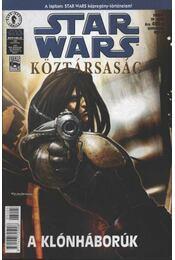 Star Wars 2003/5. 38.szám (Köztársaság) - Régikönyvek