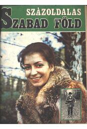 Százoldalas Szabad Föld 1983. tavasz - Régikönyvek