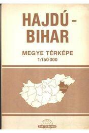 Hajdú-Bihar - Régikönyvek