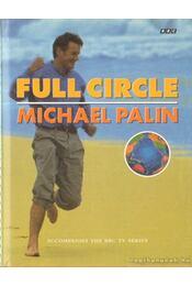 Full Circle - Régikönyvek