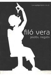 Filó Vera - Régikönyvek