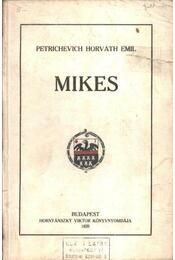 Mikes - Régikönyvek